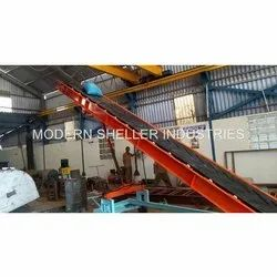 Truck Loading Conveyor Systems