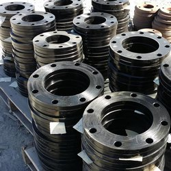 Carbon steel flange A105