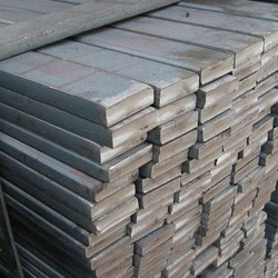 Stainless Steel Flat Bar, Material Grade: Ss 304