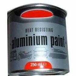 Heat Resistant Aluminium Paint upto 600 C