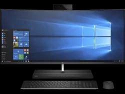 Hp Business Desktops