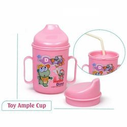Sipper Ample Cup