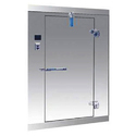 Hinged Flush Doors