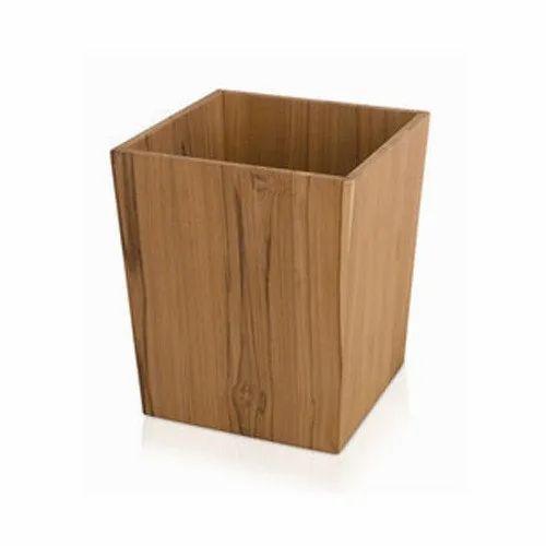 Lightweight Wooden Packaging Crate