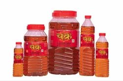 Chakra  Agmark Blended Edible Vegetable Oil