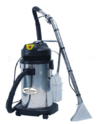 JET-40C Upholstery Cleaning Machine