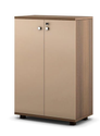 Color Coated Metal Storage Cabinet