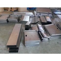 CNC Bending Services