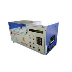Automatic Dielectric Constant Tandela & Resistivity Tester