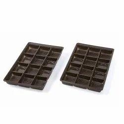 12 Cavity (Square) Tray