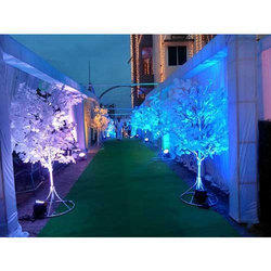 Light Decoration Service, Delhi