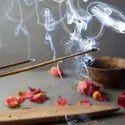Himalayan Jungle Rose Harmonizing Incense Stick