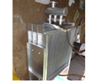 Copra Dryer Radiators