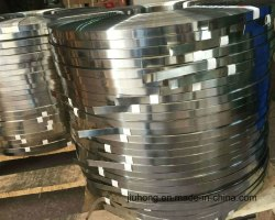 ISI Certification For Cold Rolled Steel Strips.