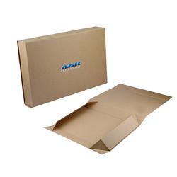 Paper Folding Box