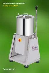 Mixer Grinder Machine