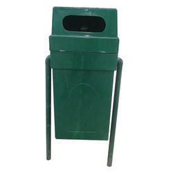FRP Dust Bins