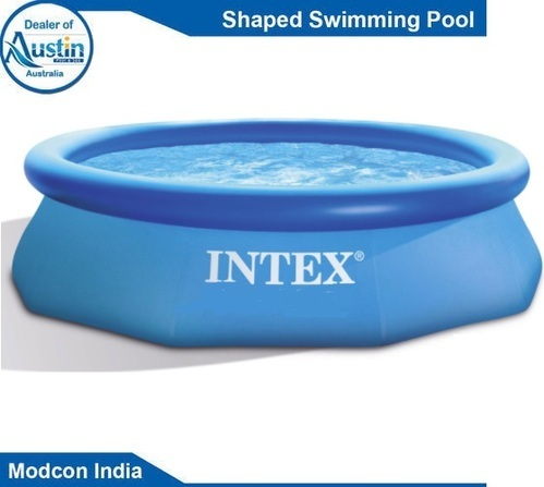 Pre Fabricated Pool - Portable Swimming Pool Manufacturer from Delhi