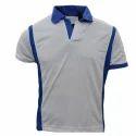 Unisex Cotton Mens Corporate T Shirt, Standard