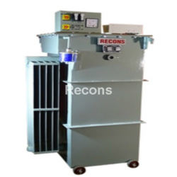 Commercial Three Phase Servo Stabilizers