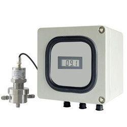 Intrinsically Safe Oxygen Analyser
