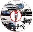 Digital Tyre Pressure Gauge