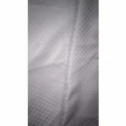 Polyester Micro Checks Fabric, Gsm: 100-150