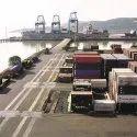 Customs Brokerage Cargo Agent Services