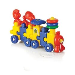 Kids My First Train Toys
