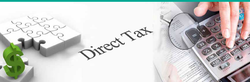 Direct Taxes Solution Service