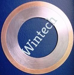 Metal Bonded Grinding Wheel