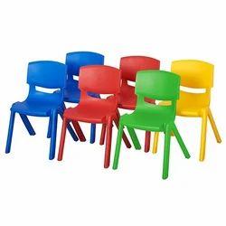 Play School Chairs Combo
