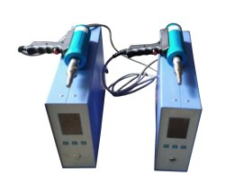 Ultrasonic Hand Welder 35khz