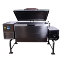 Commercial Induction Tilting Braising Pan