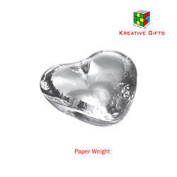 Fragrance Paper Weight