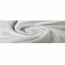 Crinkle Chiffon Silk Fabric