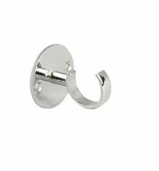 Brass Chrome CP Hook- Regular