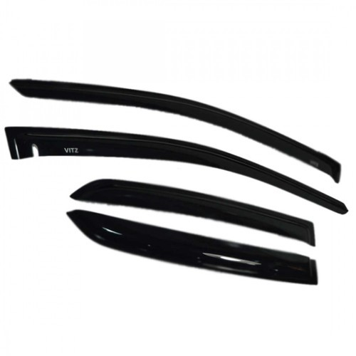 Door Visor  sc 1 st  IndiaMART & Door Visor Car Door Visor - Nitya International Delhi | ID ...
