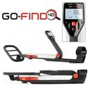 Minelabs GO-FIND 20 Gold Detector (Original)
