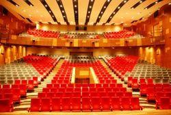 Auditorium Building Construction Service