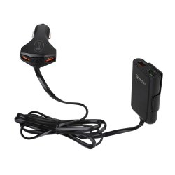 Black Travel mobile charges