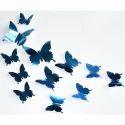 Wall Decor 3d Butterfly