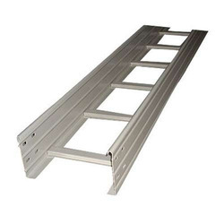Hot Dip Galvanized Ladder Cable Trays