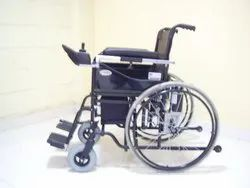 Aluminium Powered Motorized Wheelchair