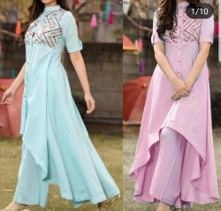 Ladies Fashion Designer Kurti