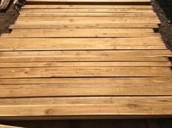 PREMIUM GRADE Square Imported Teak Sawn Timber, Thickness: 1.0 Inch To 6.0 Inch