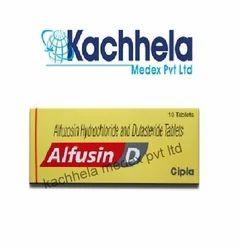 Alfusin D Tablet