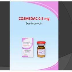 Cosmedac 0.5mg 1s