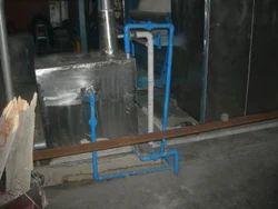 Hydro Vacuum System