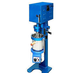 Planetary Mixer For Soil Testing(BABIR-PMST0001)